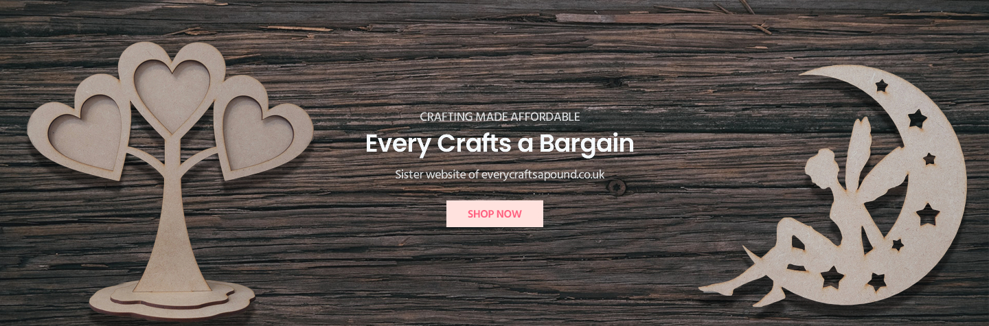 Every Crafts a Bargain