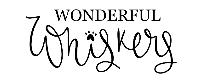 daisy b stamps - wonderful whiskers