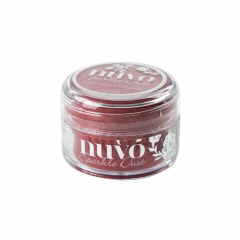 tonic studios nuvo sparkle dust - hollywood red